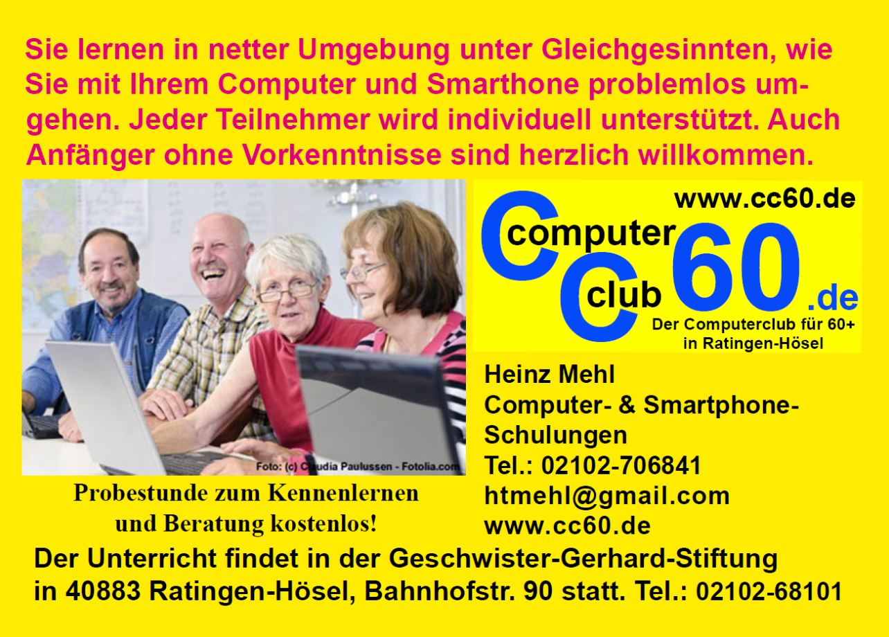 Flyer cc60 RS